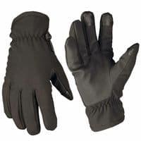 Thinsulate Gloves - OG or Black